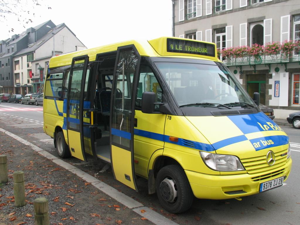 Ar Bus de Landerneau
