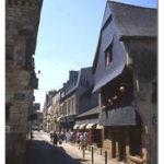 Habitations du Pont de Rohan